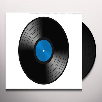 Dlid DISCOVISION Vinyl Record