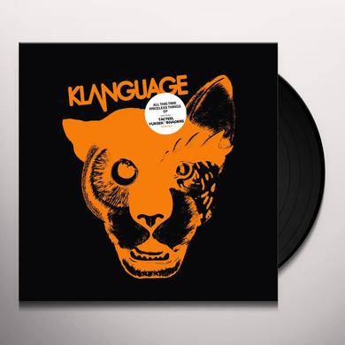 Klanguage ALL THIS TIME Vinyl Record