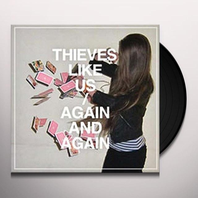 THIEVES LIKE US (UK) (Vinyl)