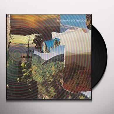 IMAGINARY SOFTWOODS Vinyl Record