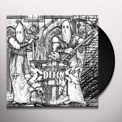 Coffins ANCIENT TORTURE Vinyl Record