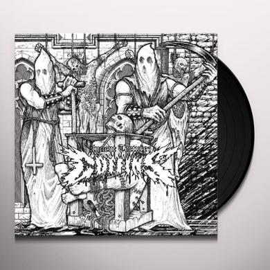 Coffins ANCIENT TORTURE (GER) Vinyl Record