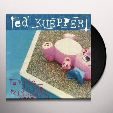 Ed Kuepper KING IN THE KINDNESS ROOM Vinyl Record - Australia Import