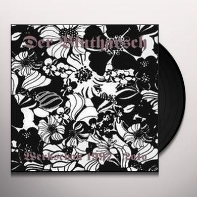 Der Blutharsch WERKSCHAU 1997-2010 Vinyl Record