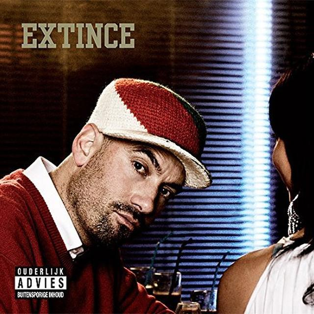 Extince TOCH? Vinyl Record - Australia Import