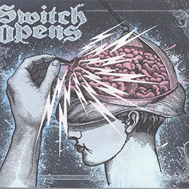 SWITCH OPENS Vinyl Record