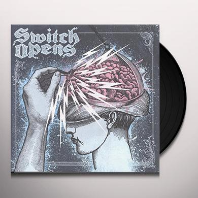 SWITCH OPENS (GER) Vinyl Record