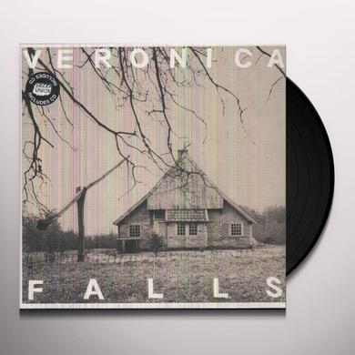 VERONICA FALLS Vinyl Record - UK Import