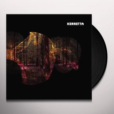 Kerretta SAANSILO Vinyl Record - UK Import