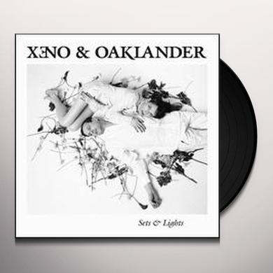 Xeno & Oaklander SETS & LIGHTS Vinyl Record - UK Import