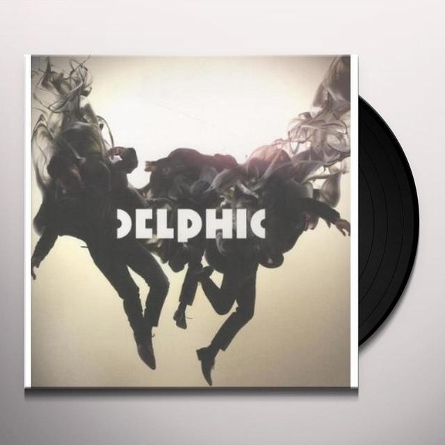 Delphic ACOLYTE (FRA) (Vinyl)