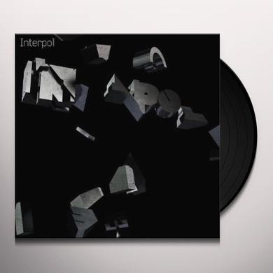 INTERPOL (FRA) Vinyl Record