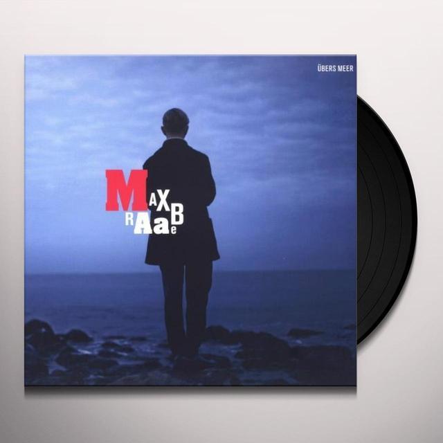 UEBERS MEER Vinyl Record - Holland Import