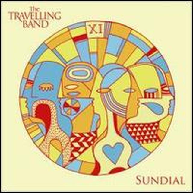 Travelling Band WHOLE NINE YARDS Vinyl Record