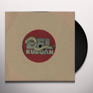 Distal EEL/KURGAN Vinyl Record - UK Import