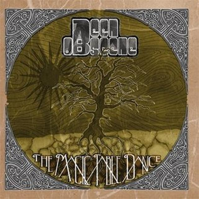 Been Obscene MAGIC TABLE DANCE Vinyl Record