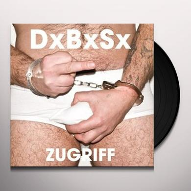 Dxbxsx ZUGRIFF Vinyl Record - Holland Import