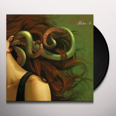 ROTOR 4 Vinyl Record