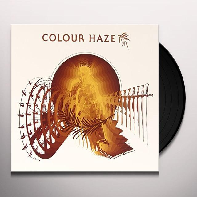 Colour Haze SHE SAID (GER) Vinyl Record