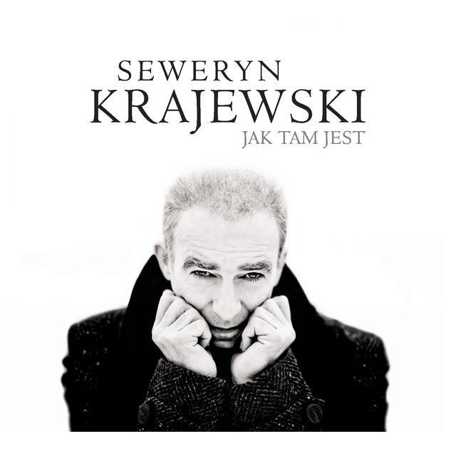 Seweryn Krajewski JAK TAM JEST Vinyl Record