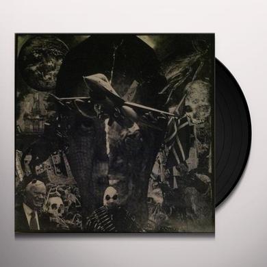 LIVSTID Vinyl Record - UK Import