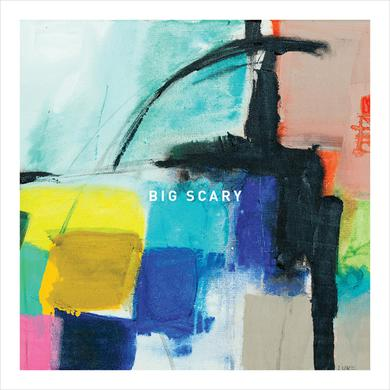Big Scary VACATION Vinyl Record