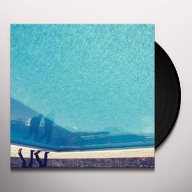 Serenades BIRDS-12 INCH VINYL Vinyl Record - Sweden Release