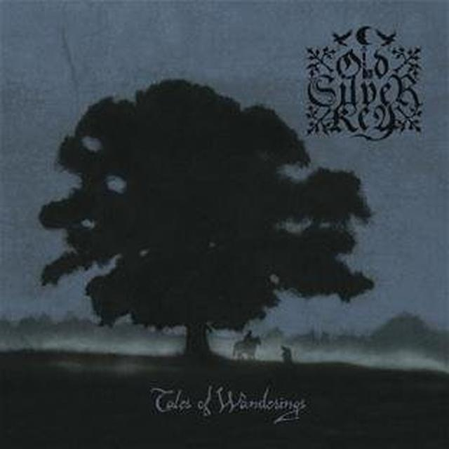 Old Silver Key TALES OF WANDERING Vinyl Record - UK Import