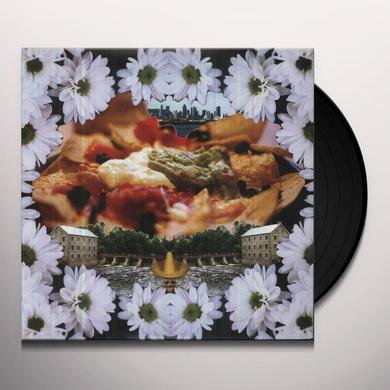 Hollerado MARGARITAVILLE 2 RECKONING Vinyl Record