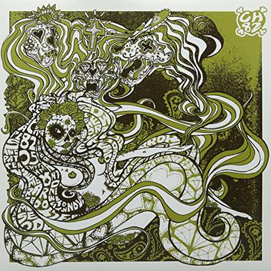 ROOTS & RHYTHM EP Vinyl Record