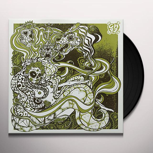 ROOTS & RHYTHM EP Vinyl Record - Australia Import
