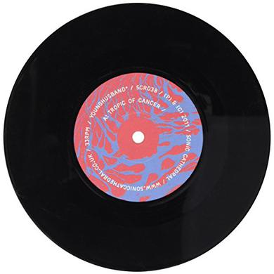 Younghusband CRYSTAL EP Vinyl Record