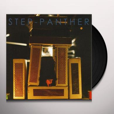 STEP-PANTHER Vinyl Record