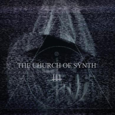 Church Of Synth CHURCHOF SYNTH Vinyl Record