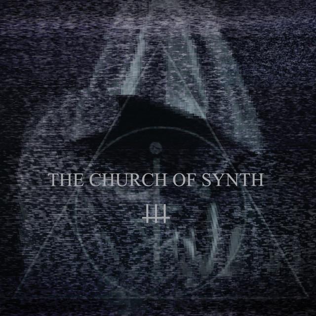 Church Of Synth CHURCHOF SYNTH Vinyl Record