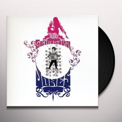Mordecai Smyth GEORGINA JONES Vinyl Record - UK Release