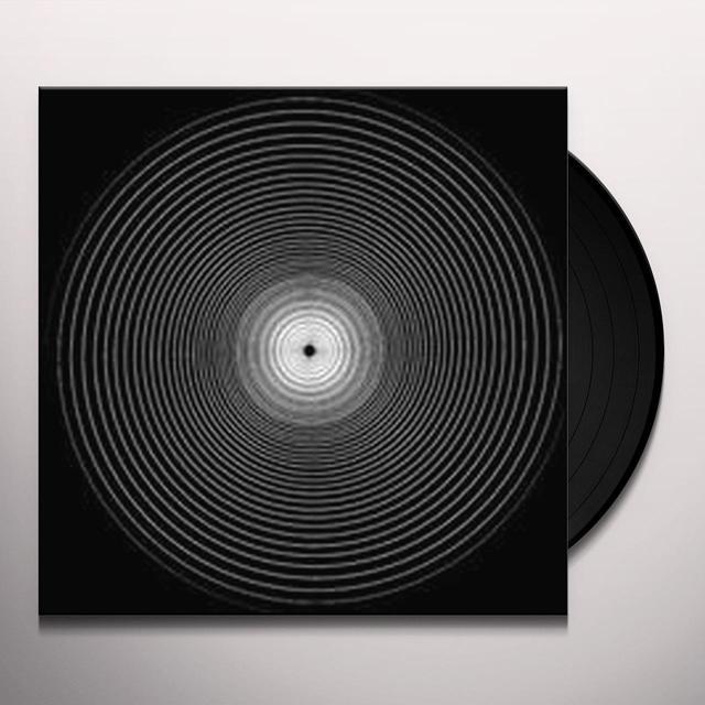 HUMAN HERD/SCHIZOID Vinyl Record