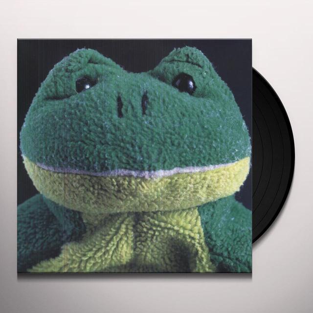 Jim O'Rourke HALFWAY TO A THREEWAY Vinyl Record - UK Import