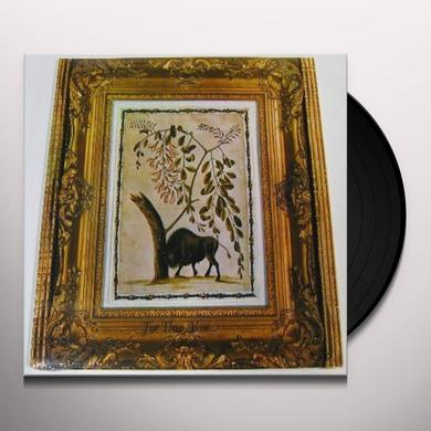 Soft Shoe FOR THOSE ALONE Vinyl Record - Holland Import