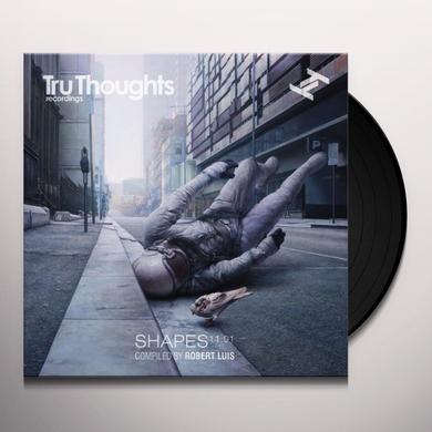 SHAPES 11 01 Vinyl Record - UK Import