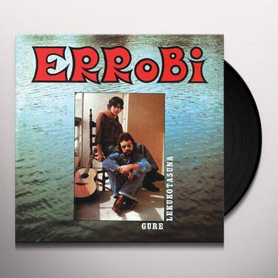 Errobi GURE LEKUKOTASUNA Vinyl Record