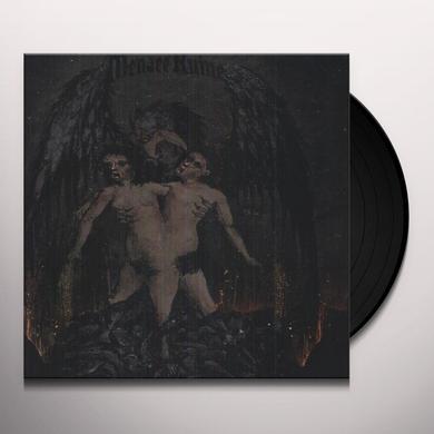 Menace Ruine UNION OF IRRECONCILABLES Vinyl Record - Portugal Import