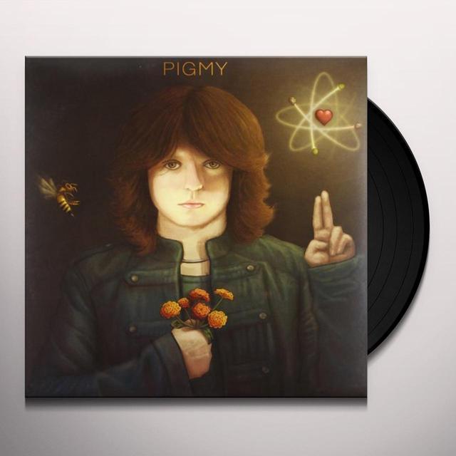 Pigmy MINIATURAS Vinyl Record - Holland Import