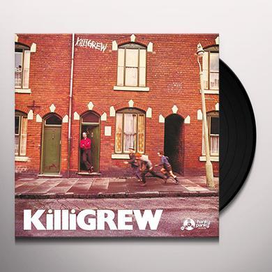 John Killigrew KILLIGREW Vinyl Record