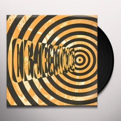 Objectivo OUT OF DARKNESS Vinyl Record - Australia Import