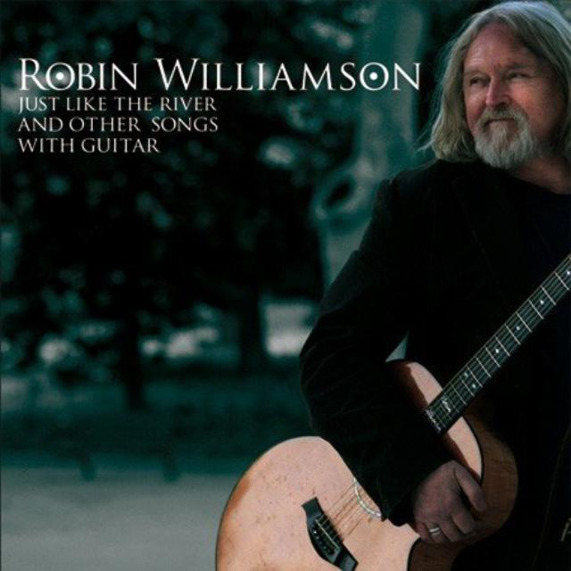 Robin Williamson
