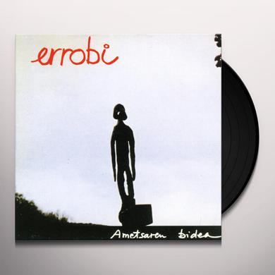 Errobi AMETSAREN BIDEA Vinyl Record