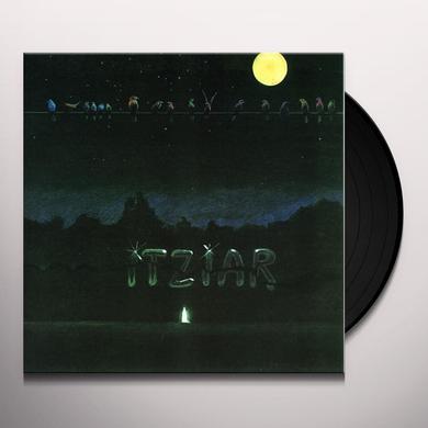 ITZIAR Vinyl Record