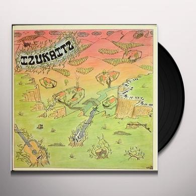 IZUKAITZ Vinyl Record - Holland Import
