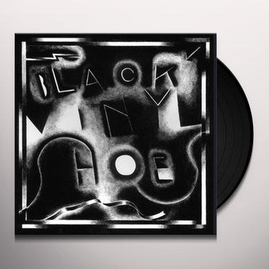 Shoes BLACK VINYL: DELUXE Vinyl Record - Italy Import